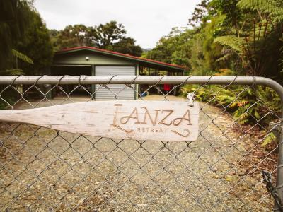 Lanza Retreat Welcomes You!